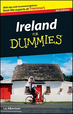 Ireland for Dummies By Albertson, Elizabeth